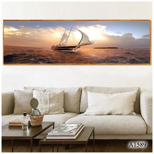 床头海景系列2