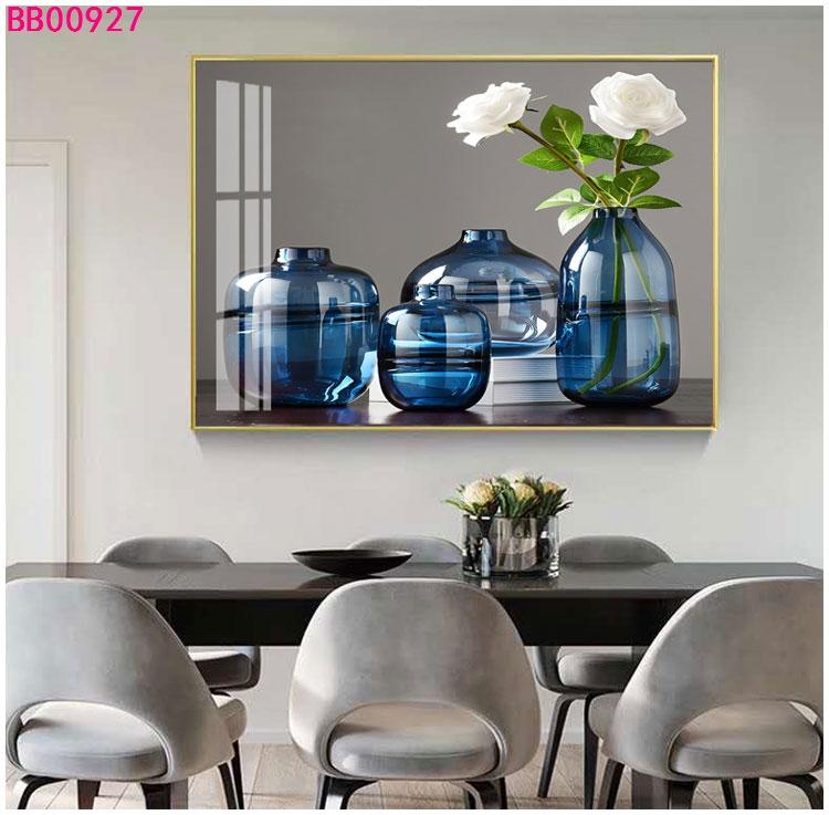 玻璃花系列