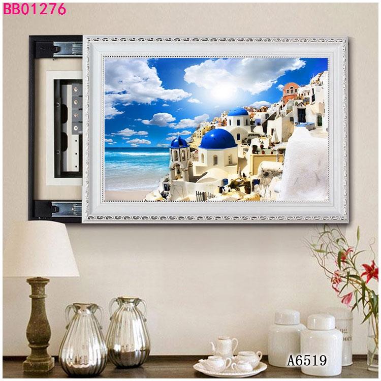 城堡爱琴海系列