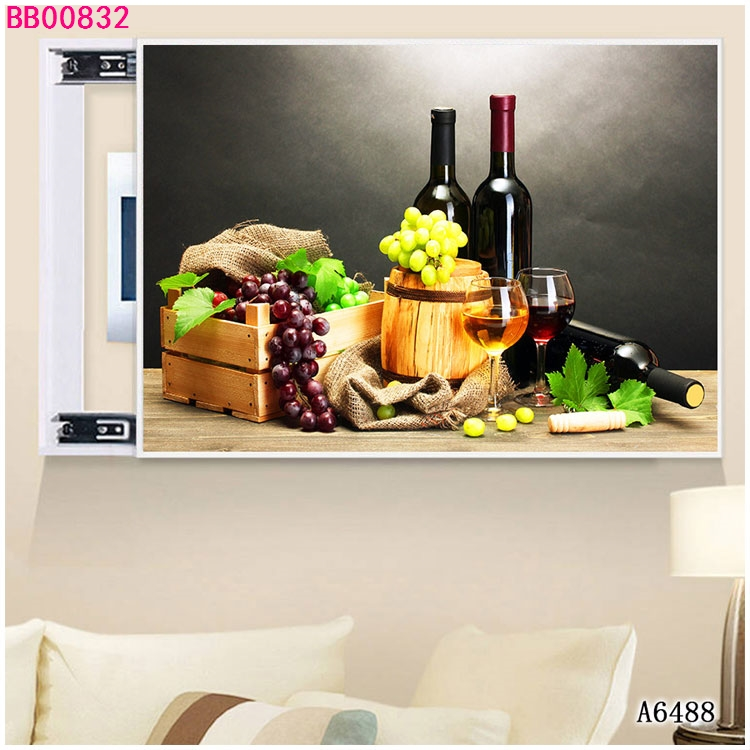 葡萄酒瓶系列